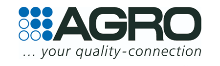 AGRO your quality connection logo