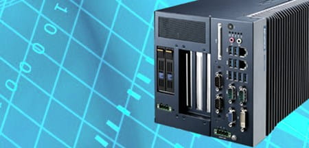 Advantech MIC modular PC system