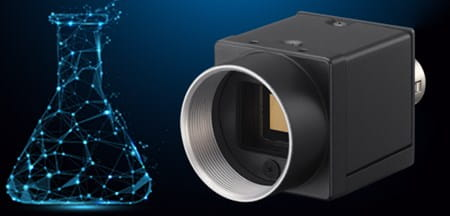 Sony machine vision camera