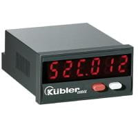 Kubler pulse counter