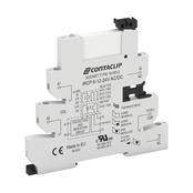 Compact interface relay IRC PLUS