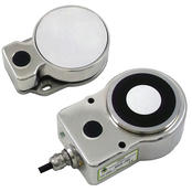 IDEM - Non-contact RFID locking switch - MGL Stainelss Steel