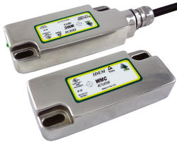 IDEM - Non-contact safety switch WMC