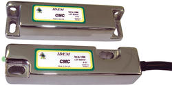 IDEM - Non-contact safety switch CMC
