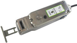 IDEM - Stainless steel IP69K guard locking switch KL3-SS-P2L