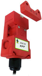 IDEM - KPF RFID non-contact switches