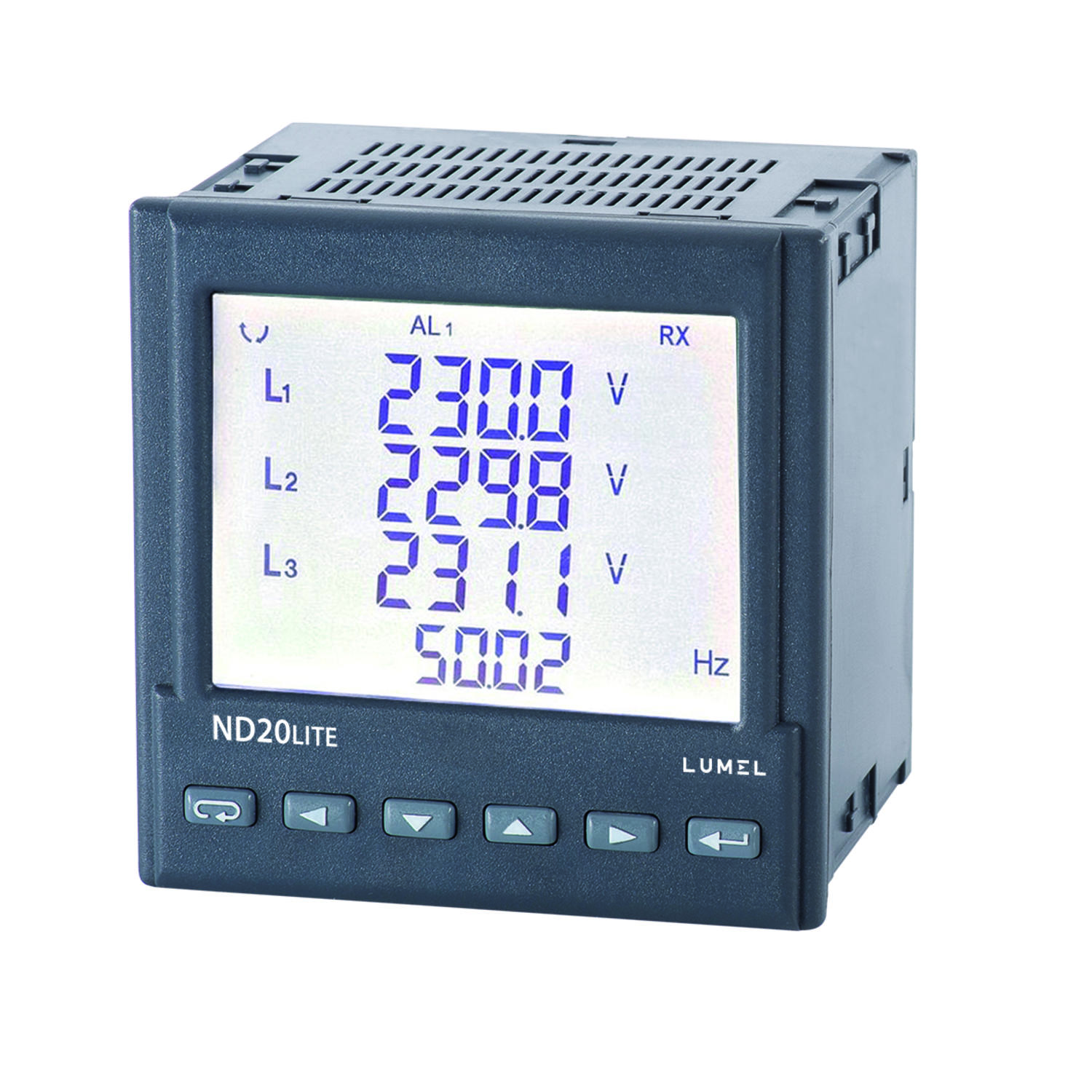 3-Phase Network Meter, ND20Lite