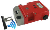 IDEM - KLTM-RFID locking switch