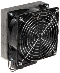 Fan Heater 100-400 W HVL031/HV031
