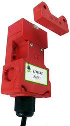IDEM - Non-contact switch coded with KPC
