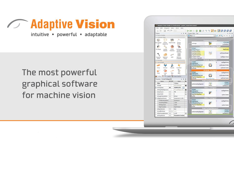 Adaptive Vision - OEM Automatic (UK)