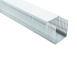 Halogen Free Cable Trunking