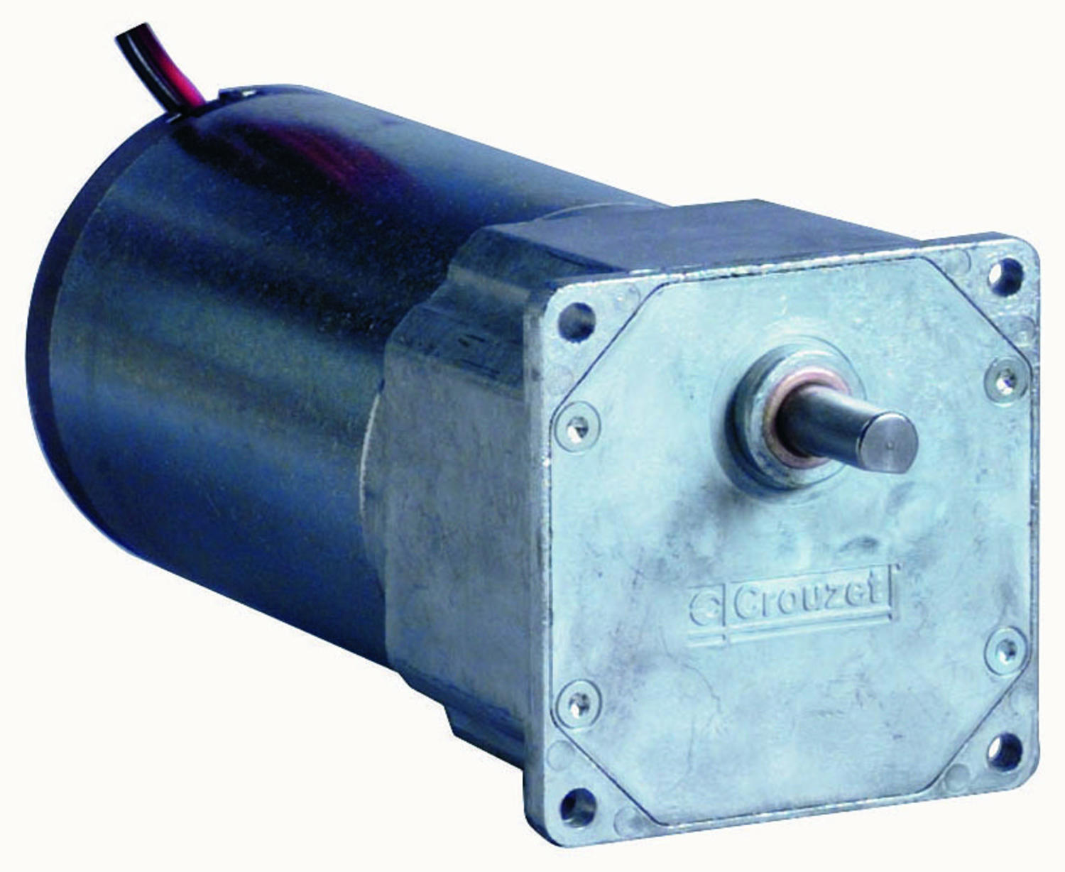 80835xxx DC motor with spur gearbox - Industrial DC Series
