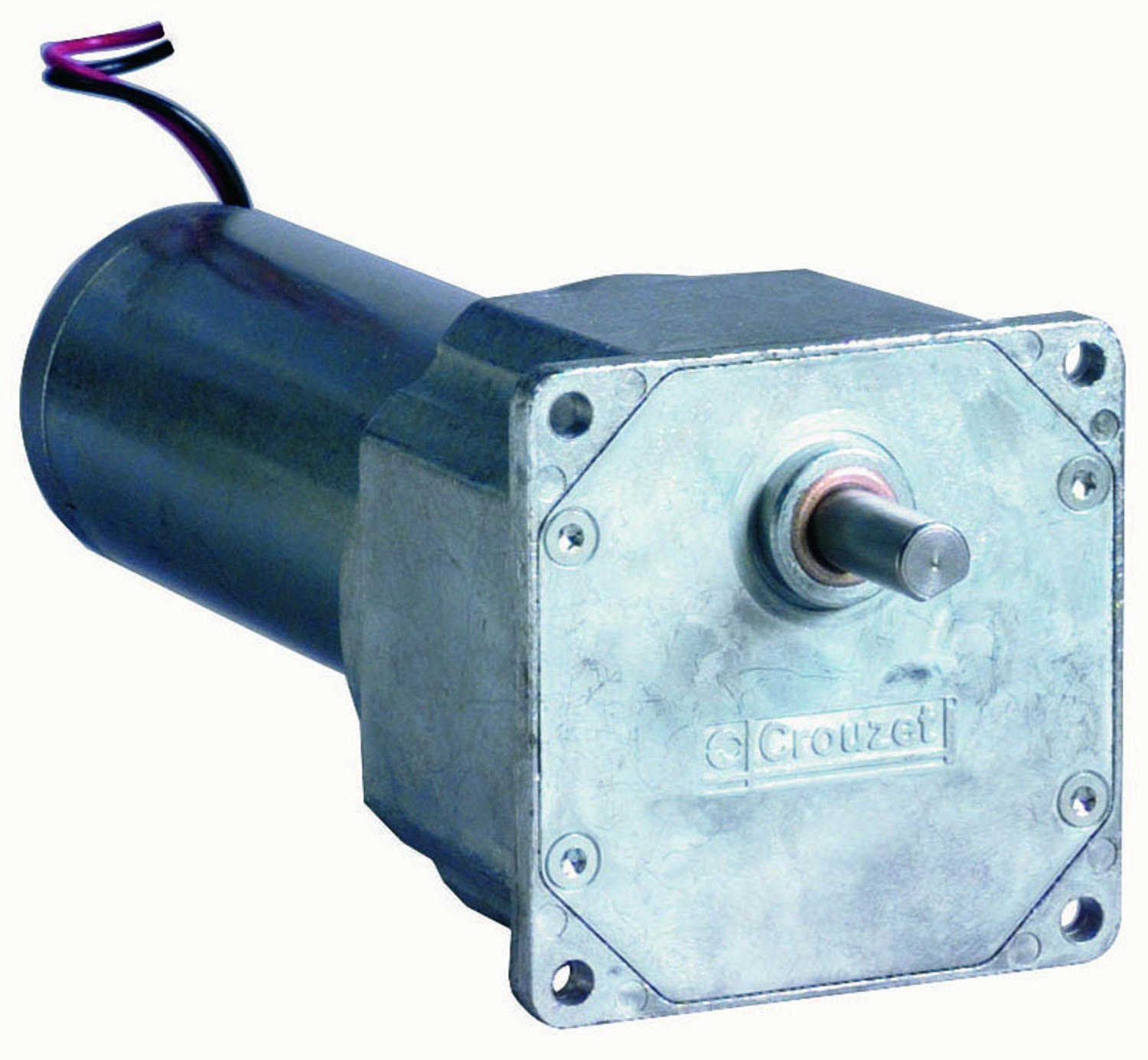 80855xxx DC motor with spur gearbox - Industrial DC Series