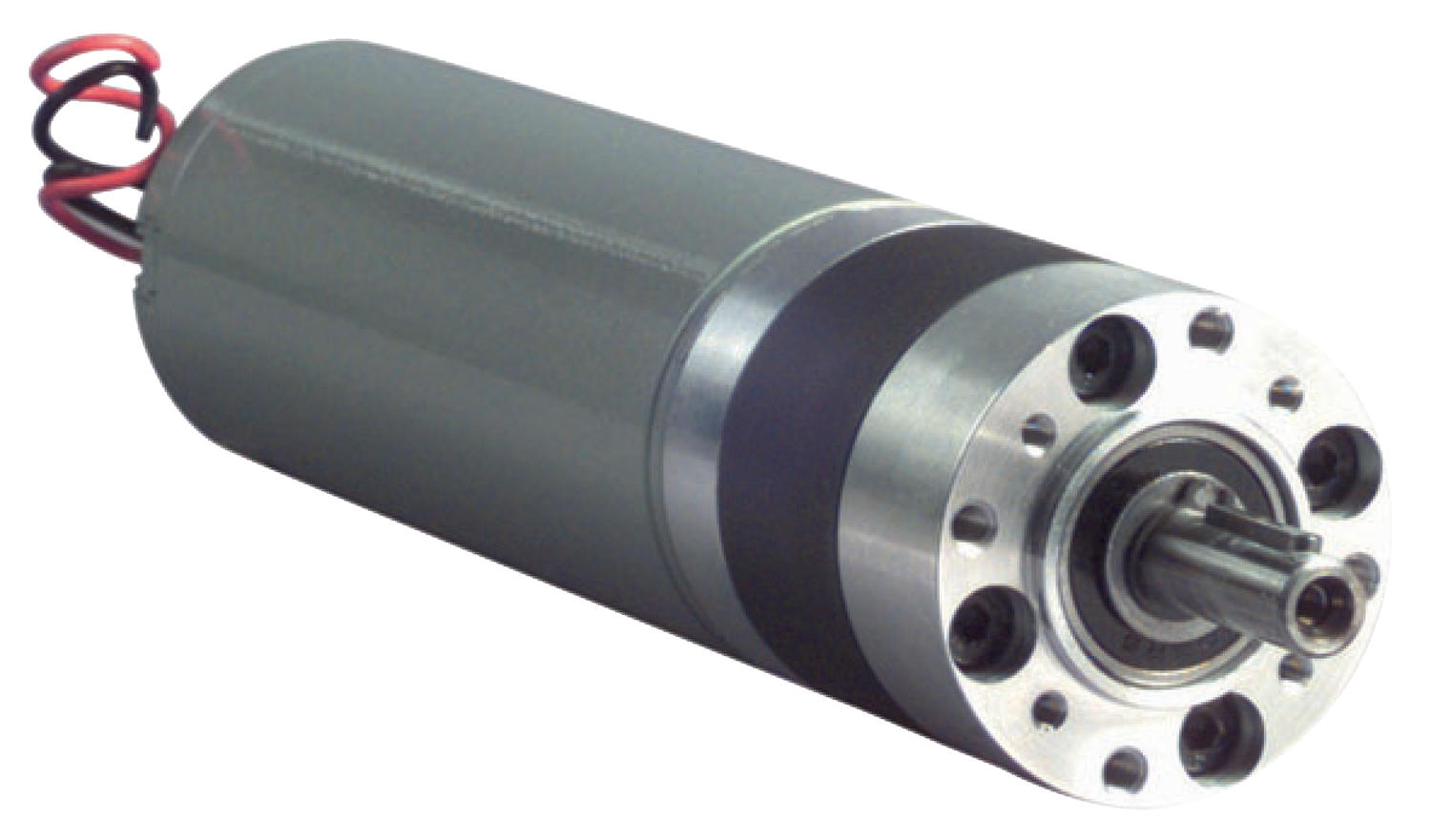 808593xx DC motor with planetary gearbox - Industrial DC Series