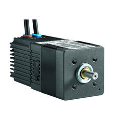 Crouzet - BLDC SQ57 motor with integrated SMi21 drive