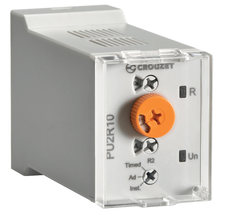 Plug In Timer 11 Pin Syr-Line Series PL2R10MV1 - OEM