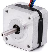 2-phase hybrid step motor 39x39 mm 1.8°