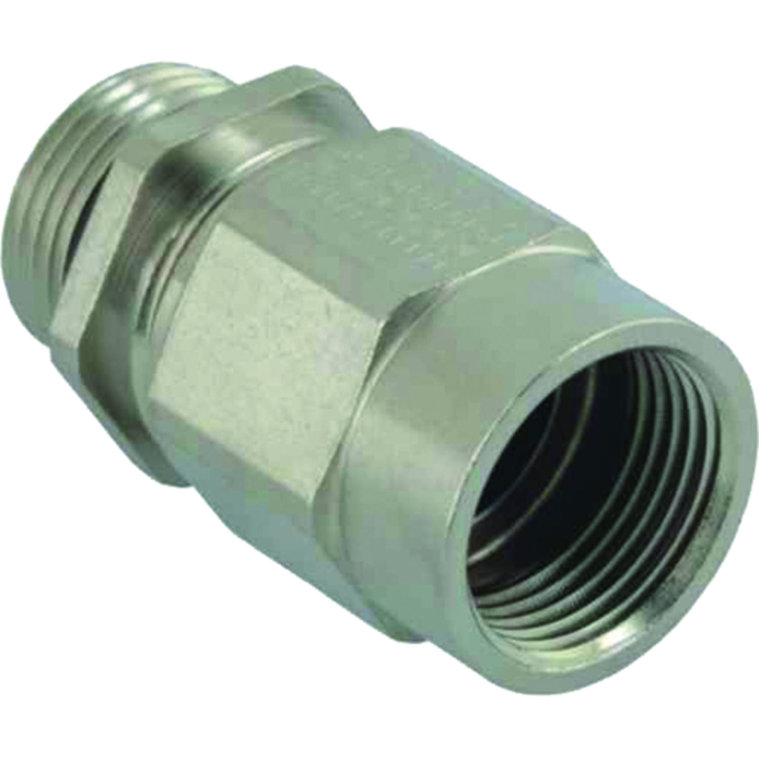 Conduit Glands and adapters
