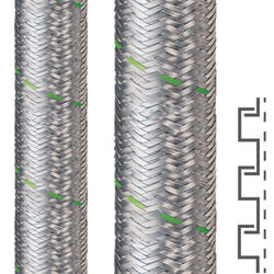 SPR-EDU-AS metal conduit
