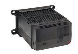 High performance fan heater 200 W - 800 W DCR 130