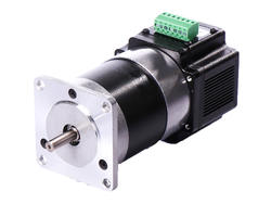 Fulling - BLDC with integrated drive 57mm