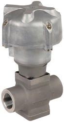 "ASCO - 2/2 Seat valve air controlled 1/2""-2"""