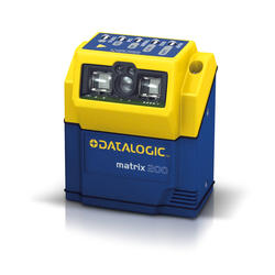 Datalogic compact matrix reader