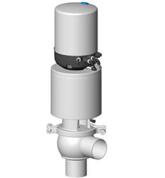 Definox DCX3 overflow safety valve