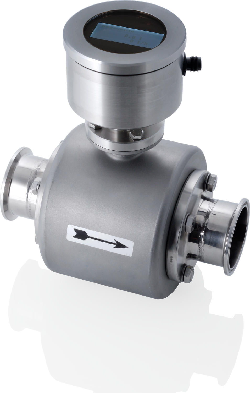 Magnetic-Inductive Flow Meter FMQ