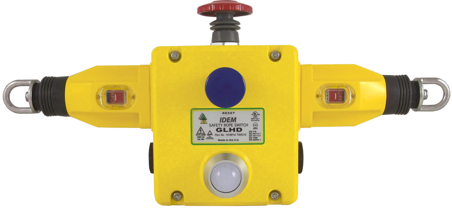 GLHD wire switch