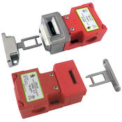 Tongue interlock safety switches – K-15