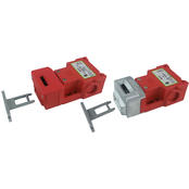 Tongue interlock safety switches – KP