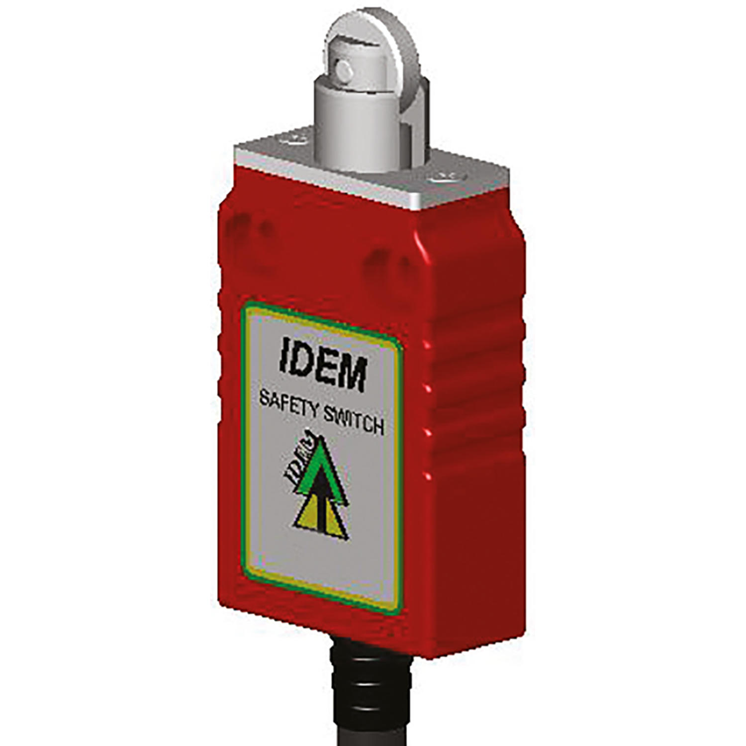 Safety limit switches - LSPM (plastic body)