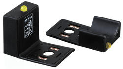 Molex intermediate plates, light adapters for industrial connectors