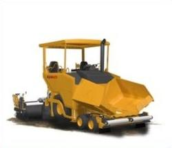 Orlaco asphalt paver road construction machinery
