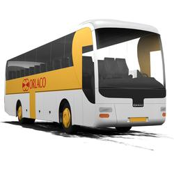Orlaco bus/coach