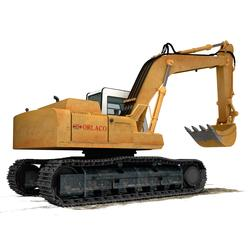 Camera Kits for Excavators