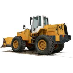 Camera Kits for Wheel Loaders