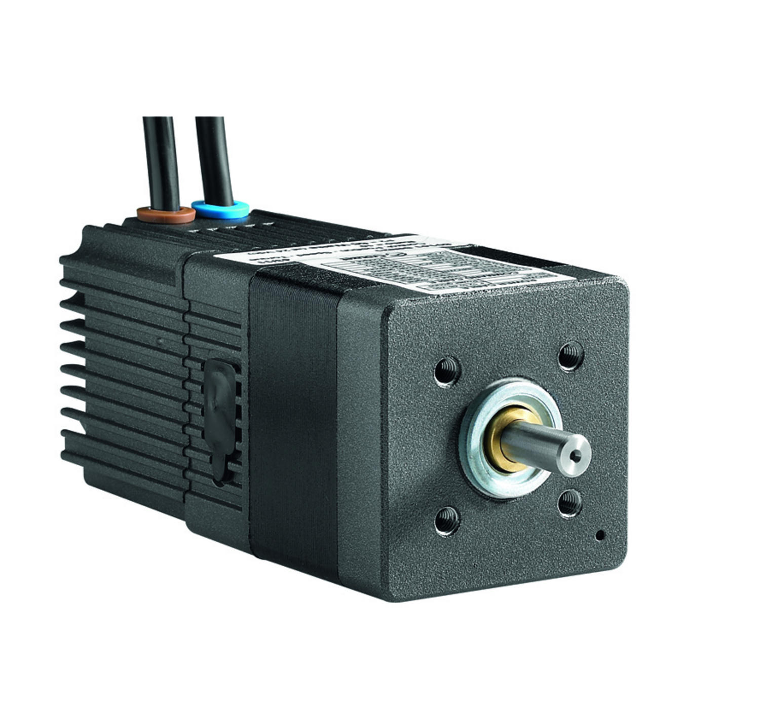 BLDC SQ57 motor with integrated SMi21 drive