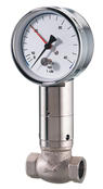TZ1 Series Flow Meter