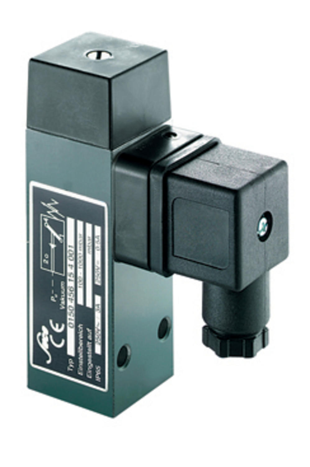 0150 Vacuum Switch