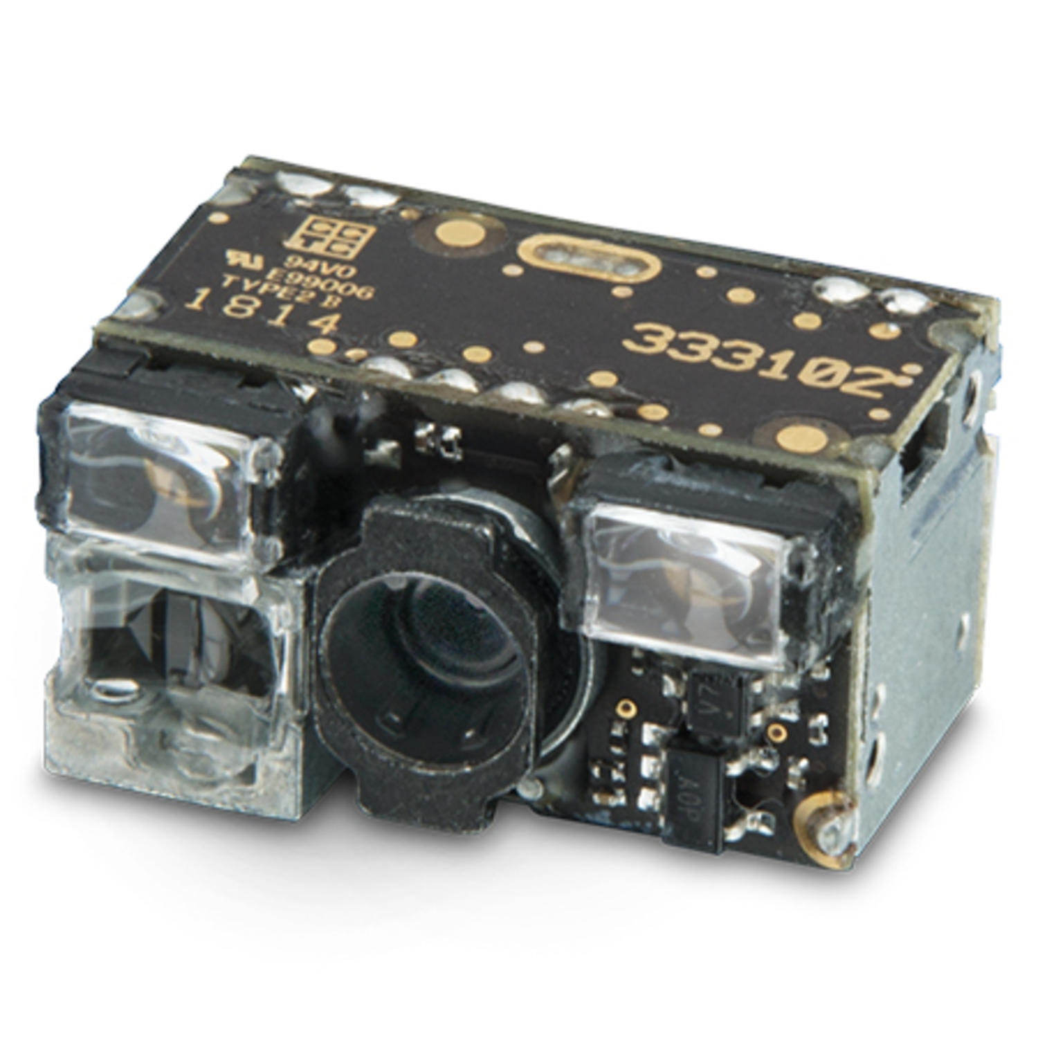 DE2011-DL 1D/2D Ultra compact scan engine