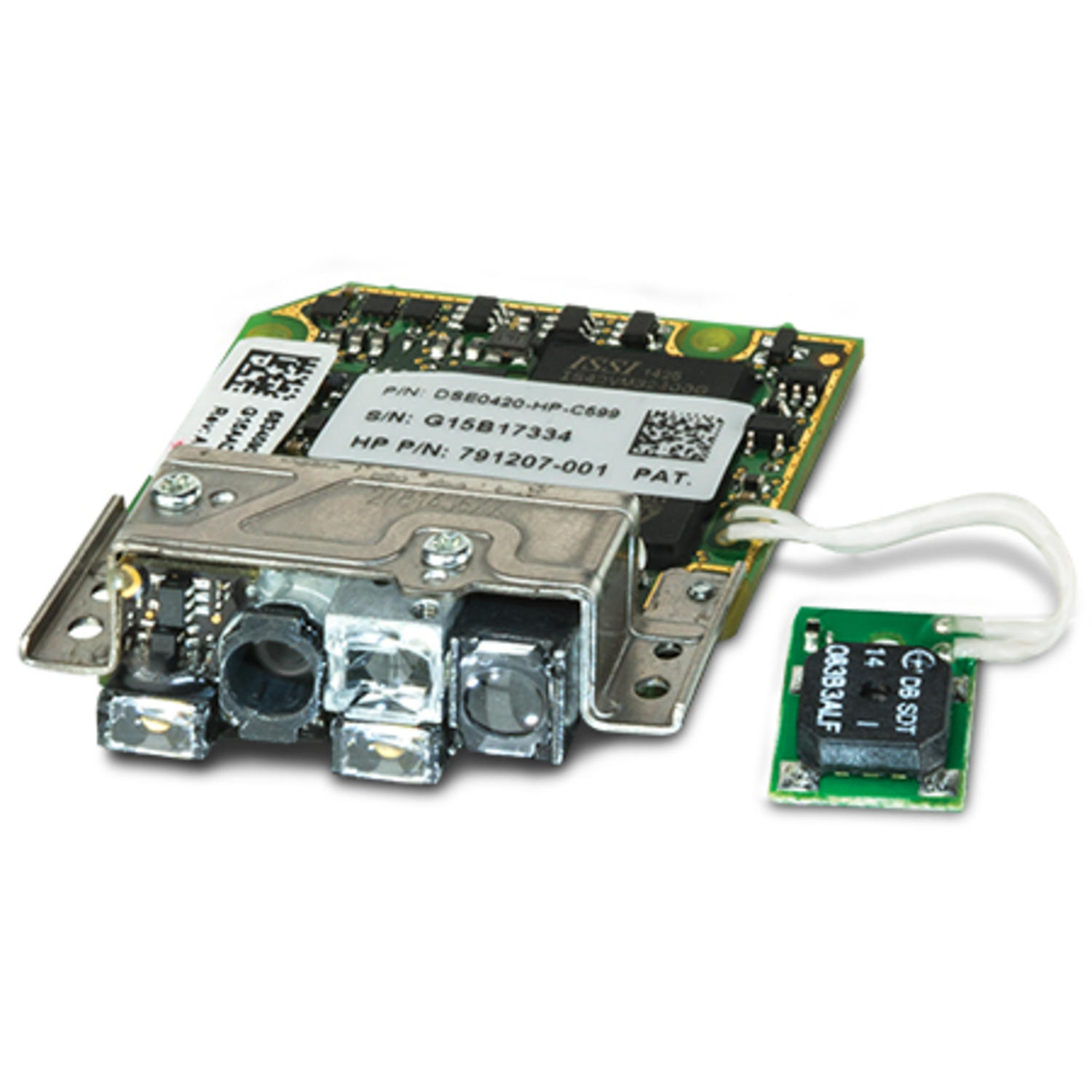 DSE04x0 1D/2D Decoded scan module