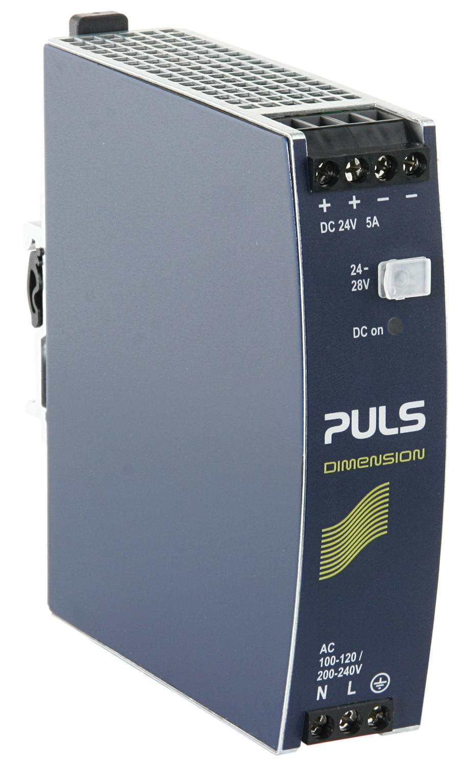 Dimension C power supply