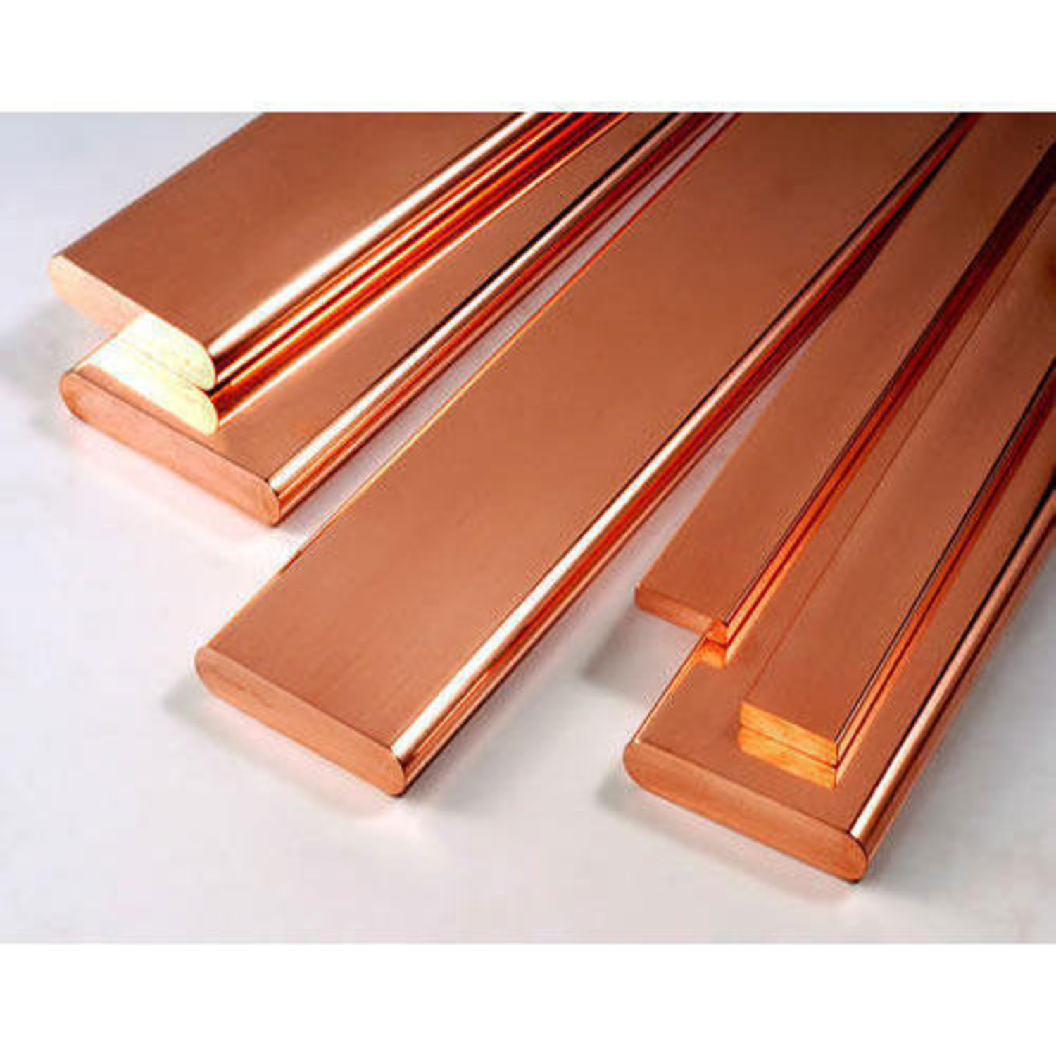 SOLID COPPER BUSBARS