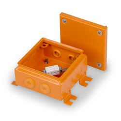 Fire Protection Junction Boxes