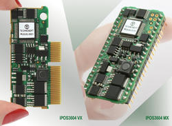 For Intelligent DSP Motion Control