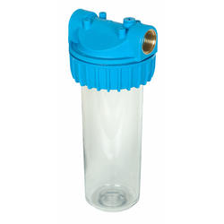Tecnoplastic - Water filters - Dolphin range
